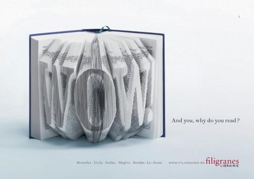 Filigranes: Snif, HaHaHa!, WOW!, Aaaah!