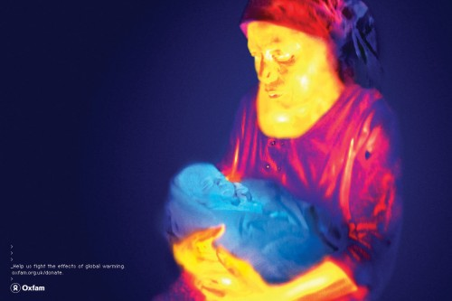 Oxfam UK: Thermal Imaging