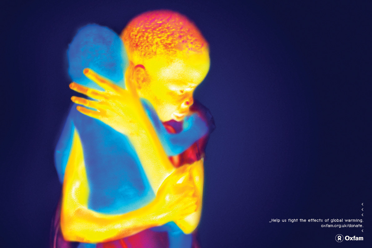 oxfam uk thermal imaging 3 justcreativeads just creative ads Venture Trucks Logo independent trucks logo vector