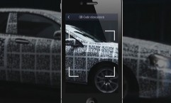 Mercedes-Benz: QR Code Trophies