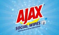 Ajax Social Wipes: A Tool To Clean Up Your Feed