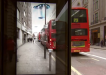 Pepsi Max: Augmented Reality Bus Shelter