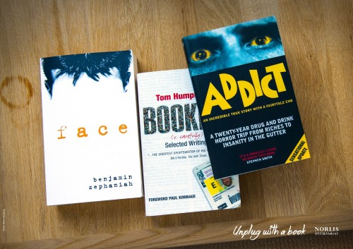 Norlis Bookstore: Unplug with a book