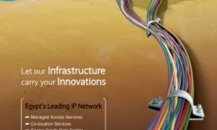 Egypt's Leading IP Network