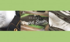 LP&M Editora: The Original Pocket Books