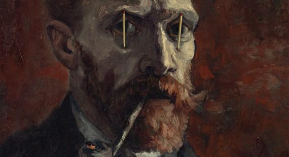 Van Gogh Museum Amsterdam: Museumnight