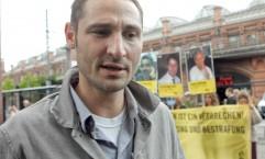 Amnesty International: Fading portraits