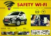Fiat: Safety Wi-Fi