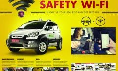 Fiat: Safety Wi-Fi