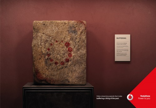 Vodafone: Buffering