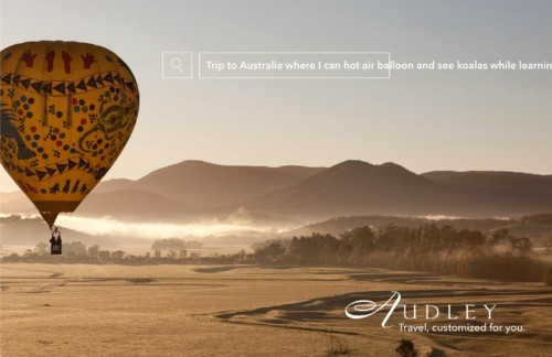 Audley Travel: Safari, Italy, South Africa, Australia