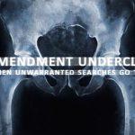 4th Amendment Underwear