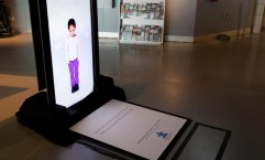 Autism Speaks, Ad Council: Eye Contact Installation