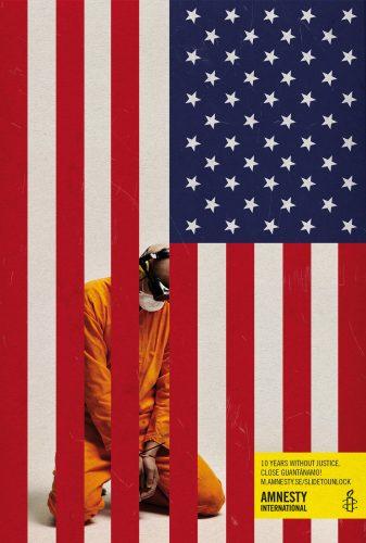 Amnesty International: Unlock the truth about Guantánamo