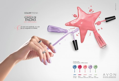 Avon: Night Out, Prince, Evil Queen