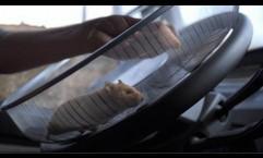 Volvo Trucks: The Hamster Stunt Video