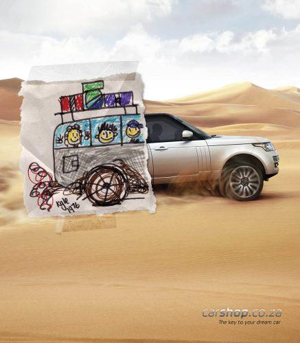 CarShop.co.za: Jaguar, Beetle, Land Rover