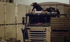 Scania: Cargo Madness