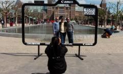 Canon: Take The Perfect Picture