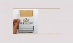 Instituto BemSer: Anti-Tobacco Chewable Postcards