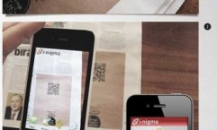 Tattoo your QR code