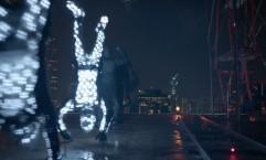 Lexus STROBE Project: Art Motion Installation