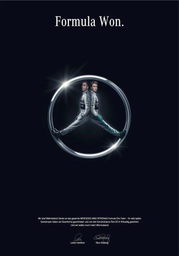 Mercedes-Benz: Won
