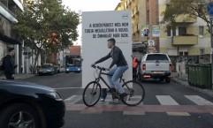 Volvo: Stillbike