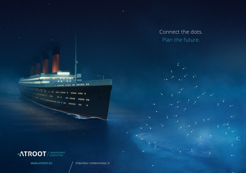 ATROOT Management Consulting Consulting: Connect the dots
