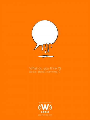 W Radio News Broadcast: What do you think of