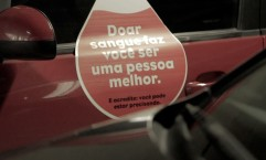 Honest Sticker - Santa Casa da Misericórdia de Porto Alegre