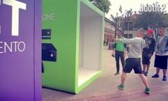Xbox Kinect: The Magic Of Movement