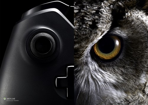 Xbox Live: Morning, Night
