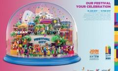 Bahrain Shopping Festival: Experience, Celebration, Wishlist