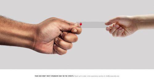 Cyber Crime Awareness Society: Online Predators