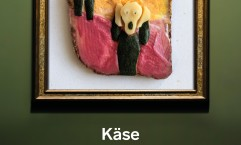 SalzburgMilch: Cheese is Art
