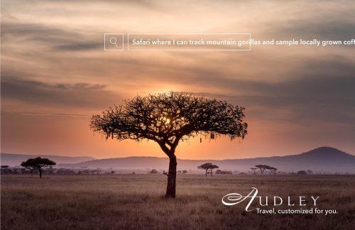 Audley Travel: Safari, Italy, South Africa, Australia