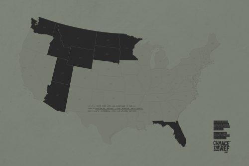 Change the Ref: Guns
