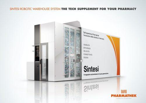 Pharmathek Supplement
